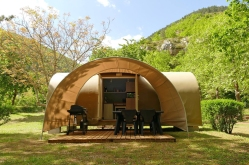 Camping Couderc