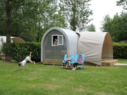 Camping La Berquerie