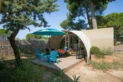 Camping Ma Prairie Canet